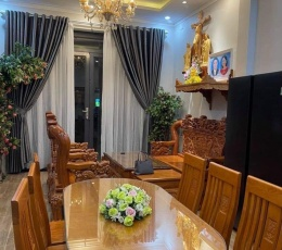 Nhà mới gần chợ An Bình 120m giá 3.8 tỷ phường An Bình Biên Hòa